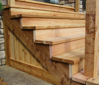Stair Treads Standard Building Supplies Ltd