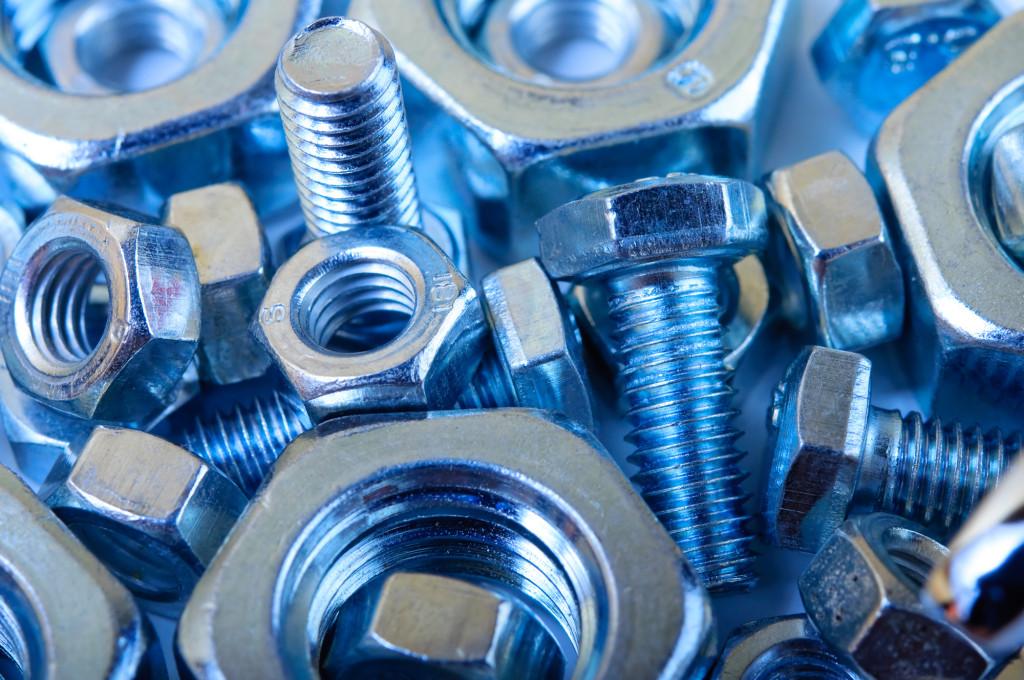 Fasteners Standard Building Supplies Ltd