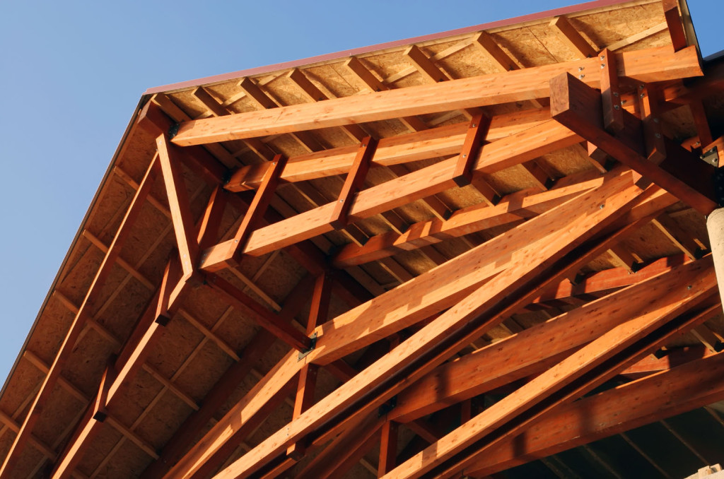 Engineered Wood Products Ewp Standard Building