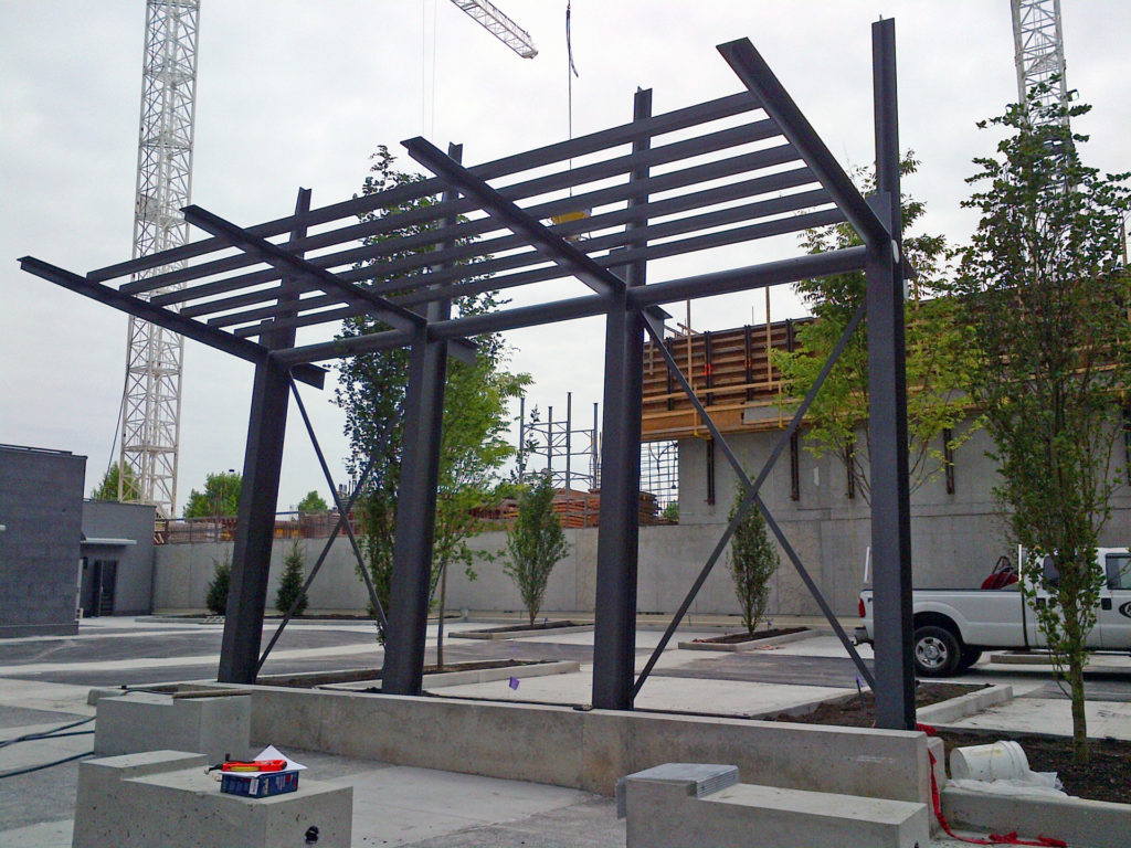 Steel Beams Standard Building Supplies Ltd