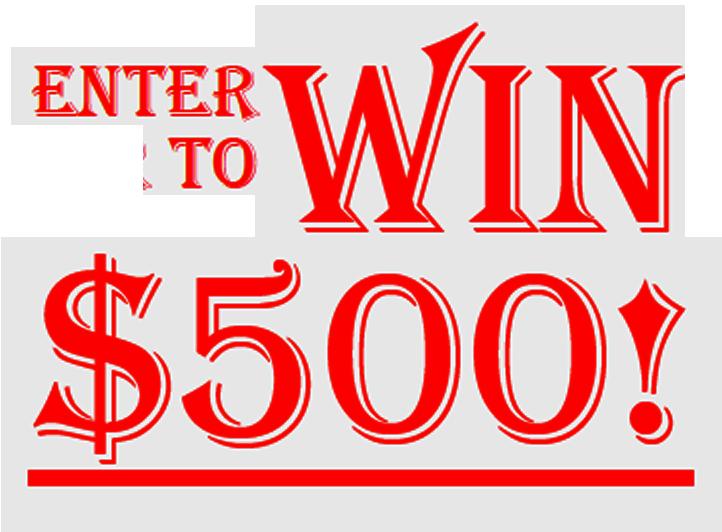 Enter To Win 500 Standard Building Supplies Ltd